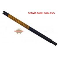 SCANİA KABİN KALDIRMA KRİKO KOLU  UZUN  1386571