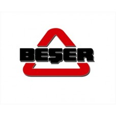 BMC PROFOSYONEL 522  FREN BALATASI TAKIM BEŞER (BF 1)